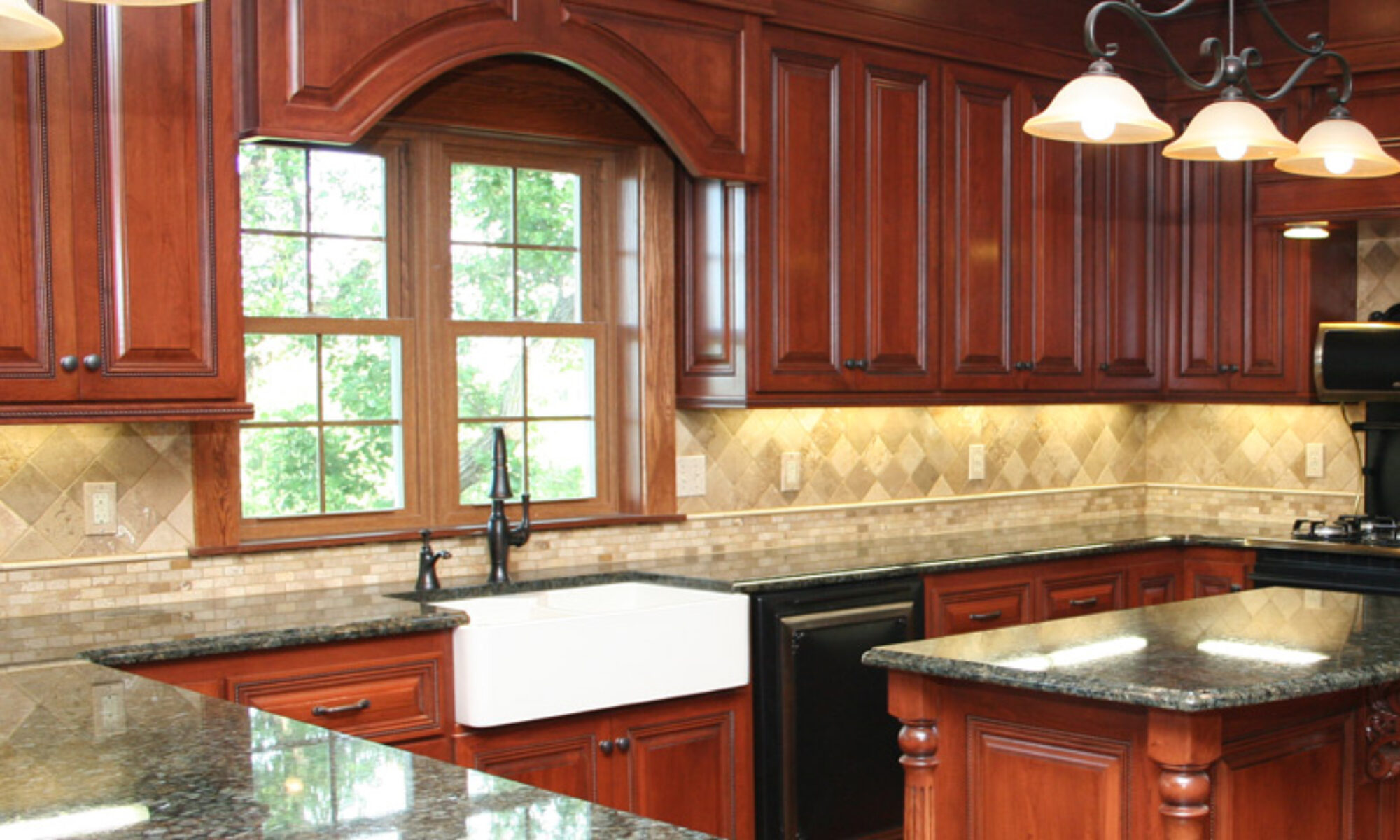 Maselter Cabinets
