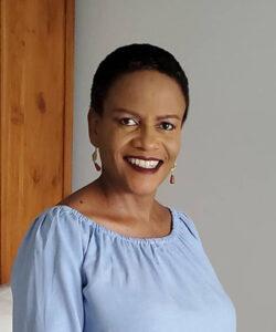 Photo of Prudence Katongo Ames