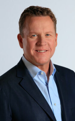 Photo of Tom Carnahan, Founder, President and Chief Executive Officer of Upepo Energy.