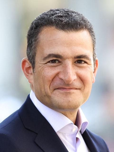 Fabrice Chiche - Board Member