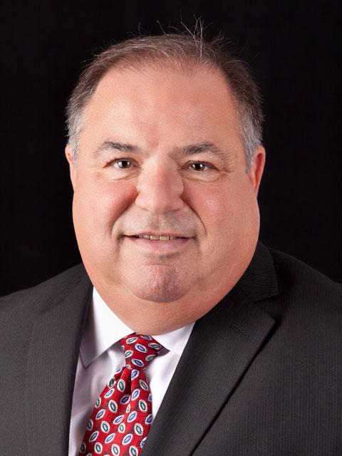 Joseph Digiovanni - Board Member