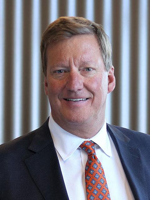 Don Hindman - Board Member