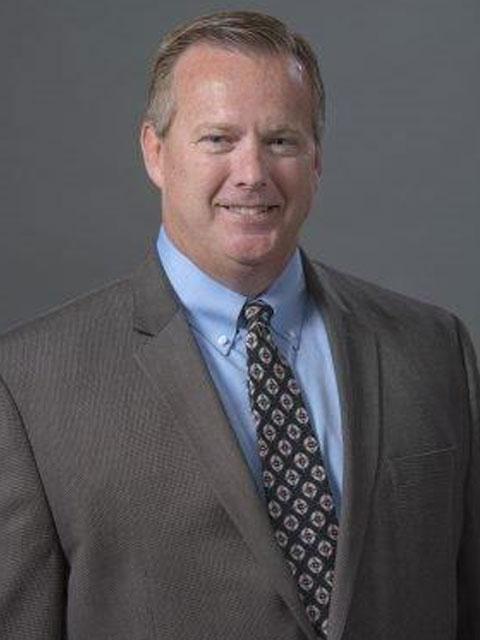 Jim Brown - Board Member