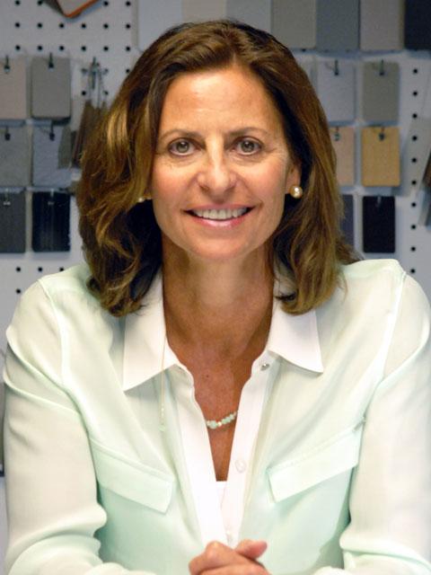 Peggy Coakley - Board Member