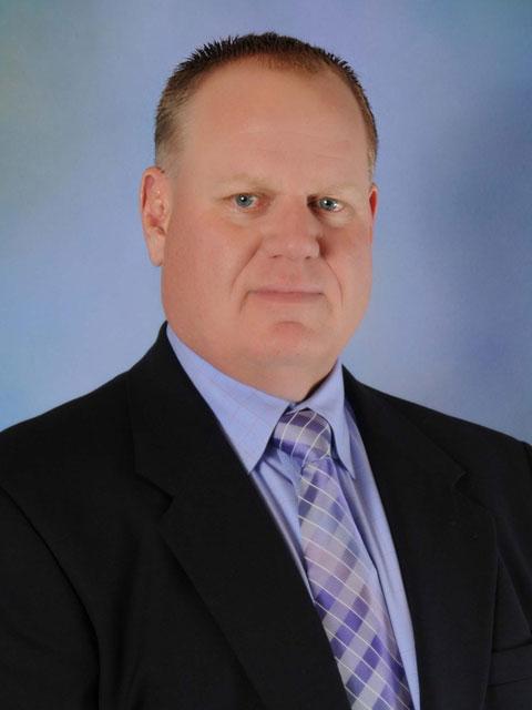 Doug Hollingshead - President