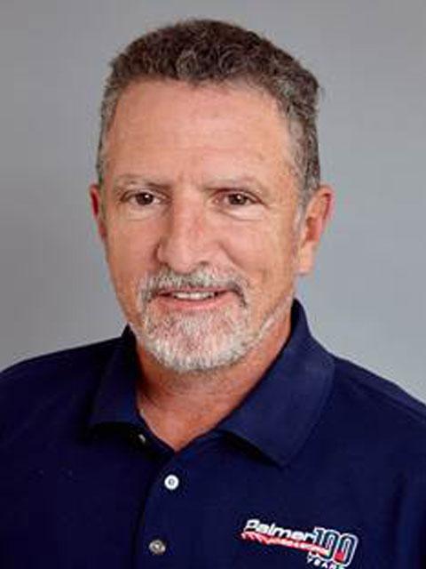 Jeff Palmer - Board Member