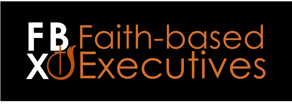 Faith-based CEOs Logo