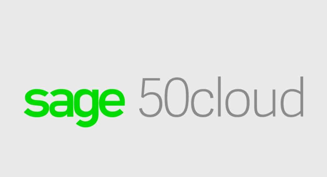 Sage 50cloud color logo