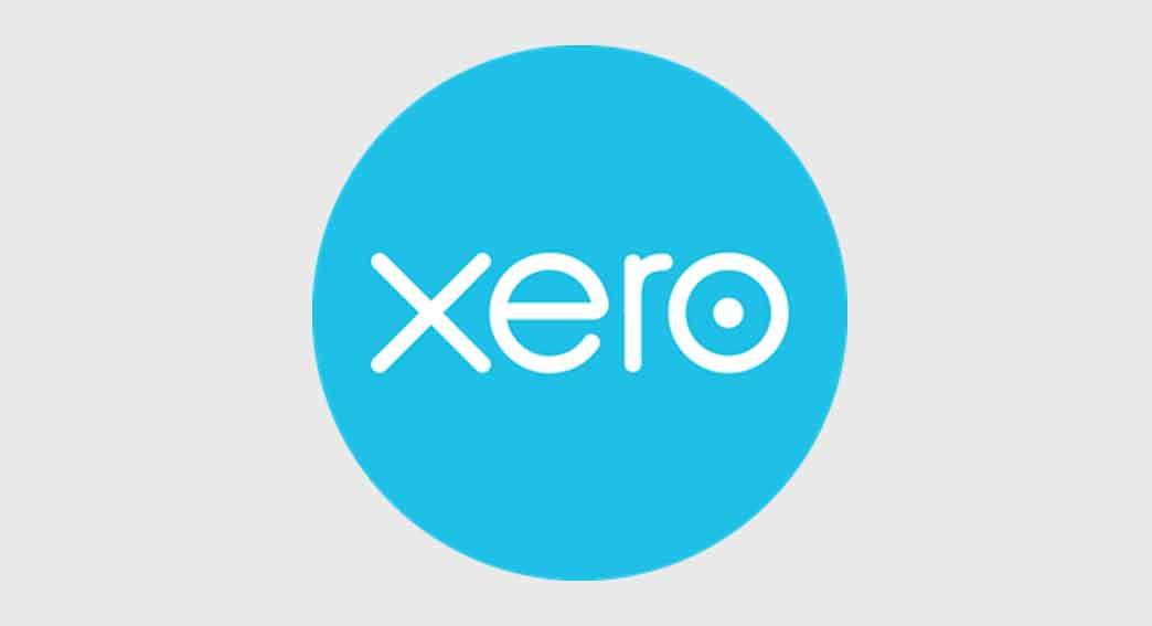 Xero color logo