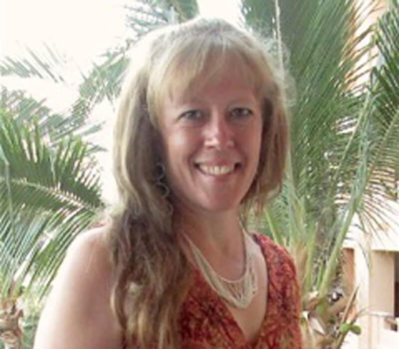 Tammy Cibula
