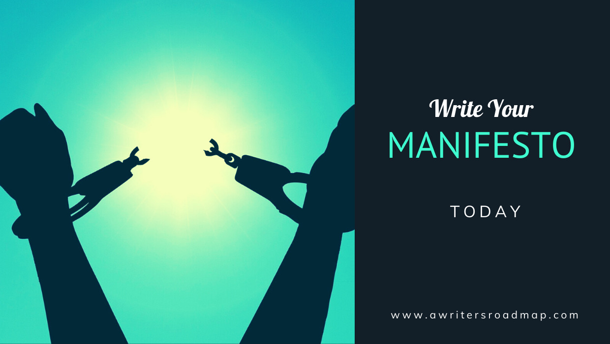 Write Your Manifesto Today