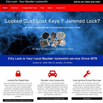 City-Lock-Boulder-Locksmith-website