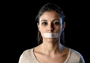 censorship free speech Advice & Aid