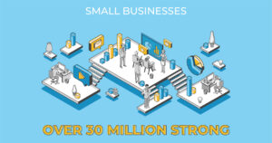 30 Million Small Businesses
