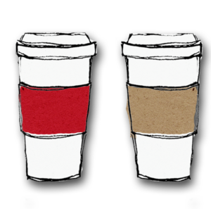 2 cups color