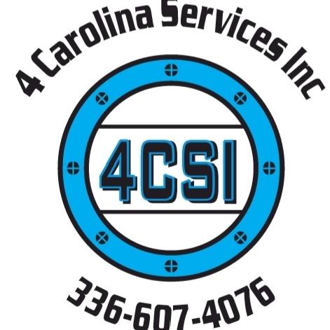 4 Carolina Services Inc.