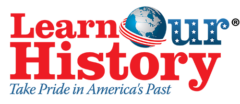 Learn Our History Logo