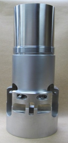 MG Support Tube - Westinghouse Nuclear CRDM Part