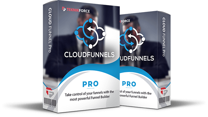 Cloud Funnels  Create Powerful Sales Campaigns In Just A Few Clicks
