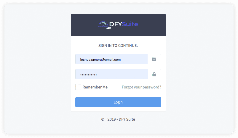 DFY SUITE 2.0 |Best Tool To Get Free, Targeted Buyer-Traffic.