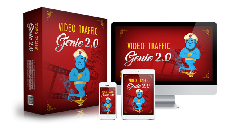 Video Traffic Genie 2.0