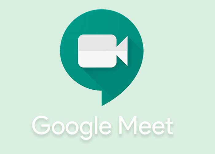 Conceal  your Google Meet in Gmail