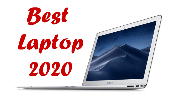 Best Laptop 2020