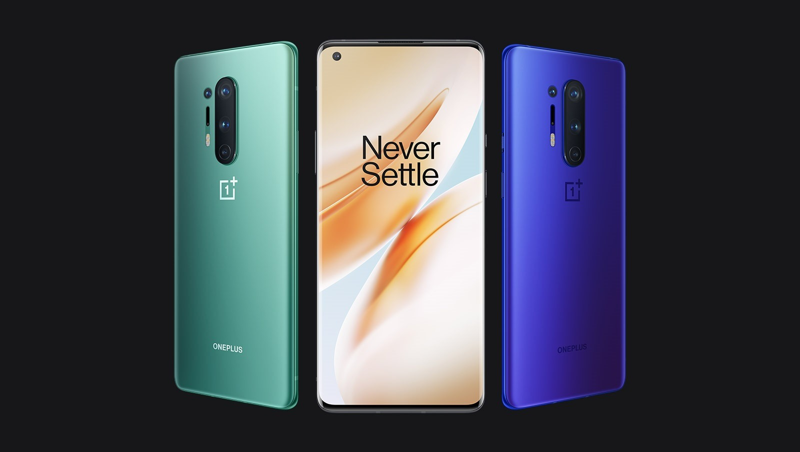OnePlus 8 Pro: Be It a Samsung Killer?
