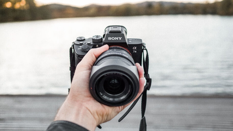 Sony A7 III Best Review-2020