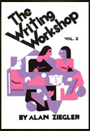 The Writing Workshop Vol 2:How to Teach Creative Writing