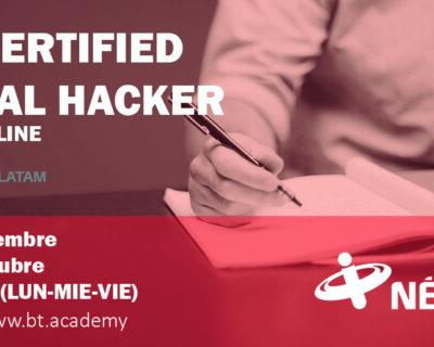 Certificación esencial para conocer más de Ciberseguridad