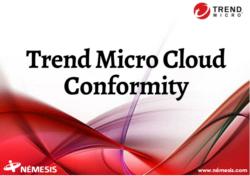 Trend Micro Cloud Conformity
