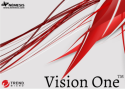Vision One Trend Micro/Némesis