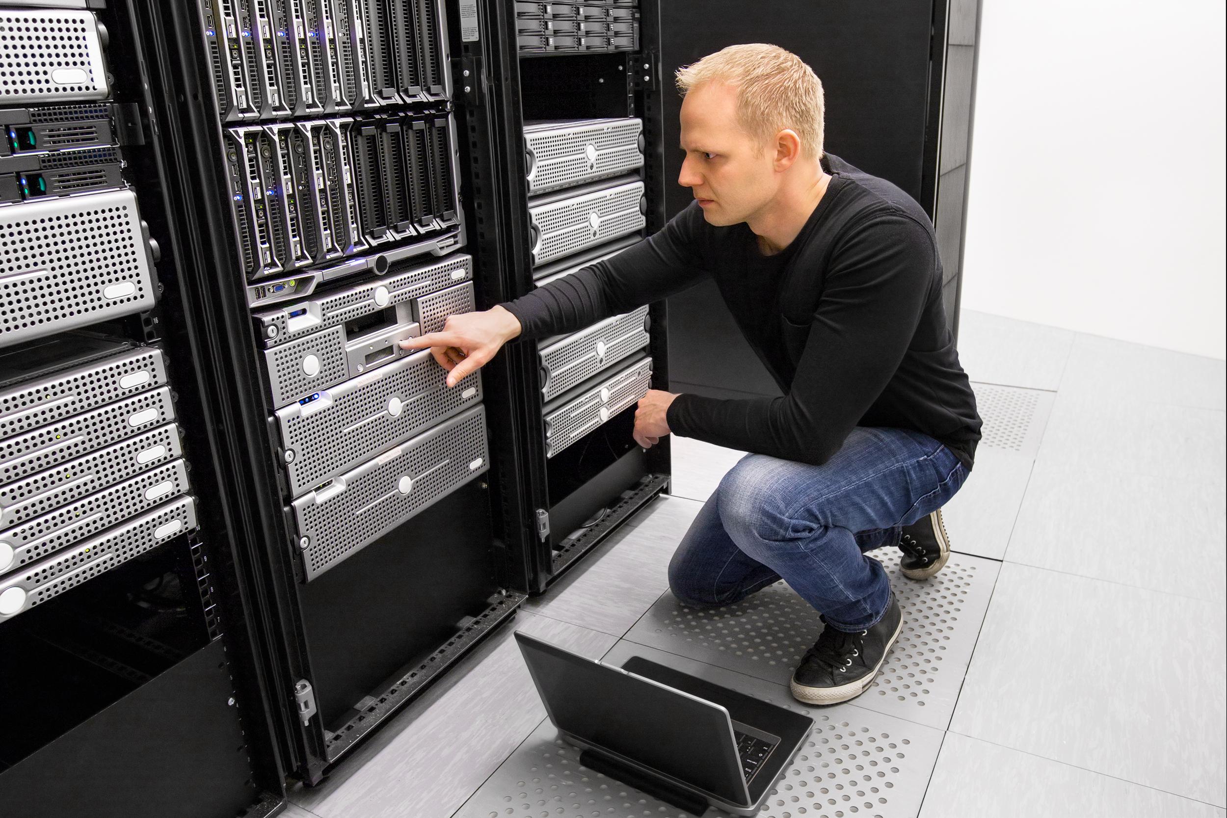 7 puntos a tener en cuenta para asegurar su data center