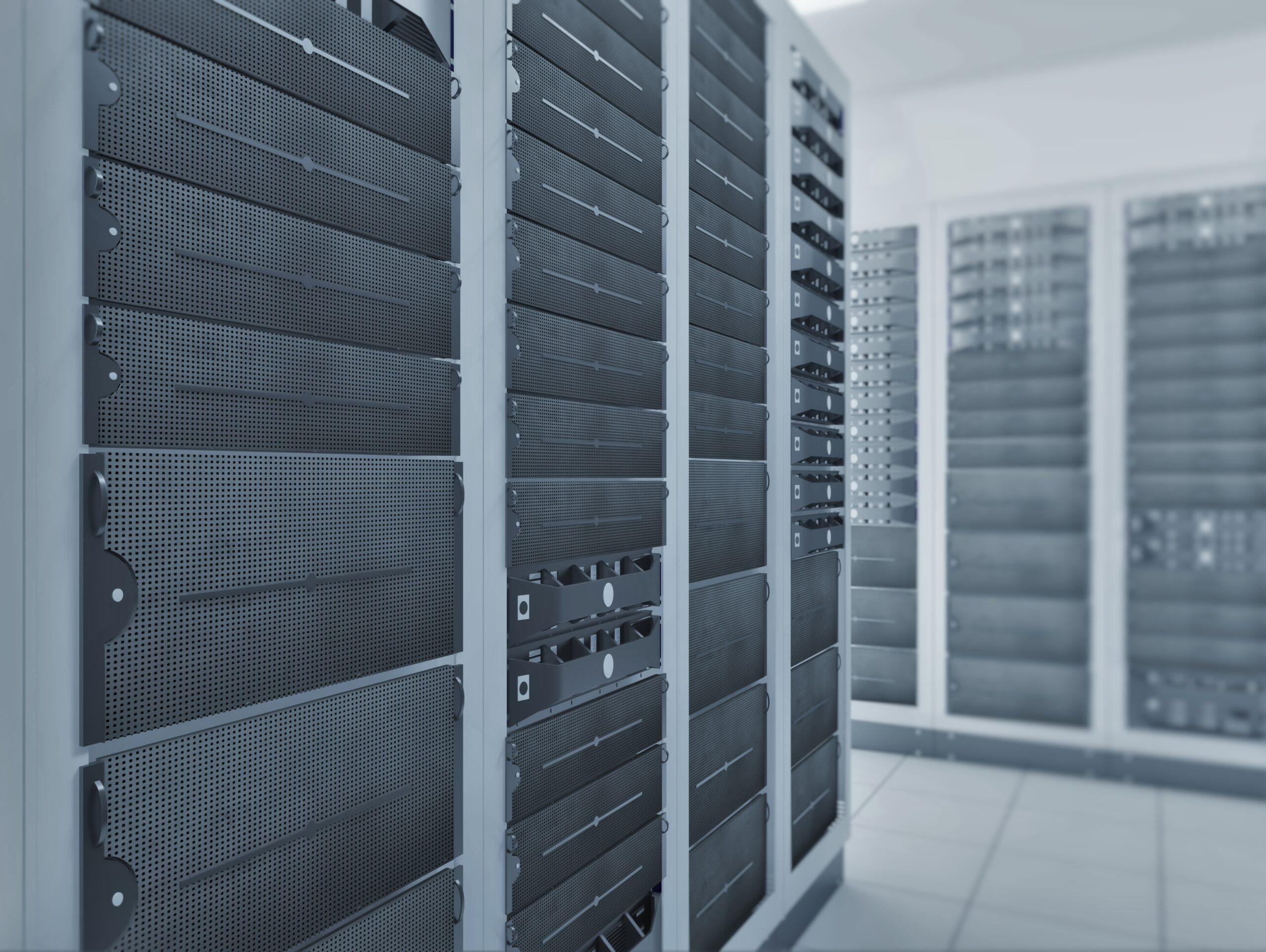 5 estrategias para asegurar correctamente los datos y la infraestructura de su empresa