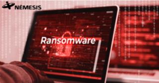 Nuevas variantes de ransomware