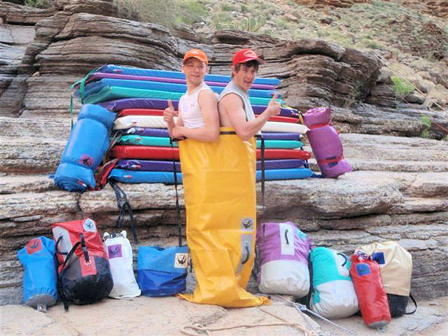 Your One-Stop Shop for Rafting and Camping Supplies