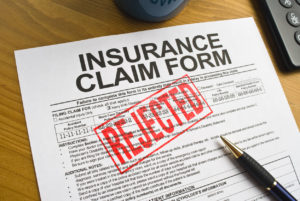 WHY WAS MY LIFE INSURANCE CLAIM DENIED?