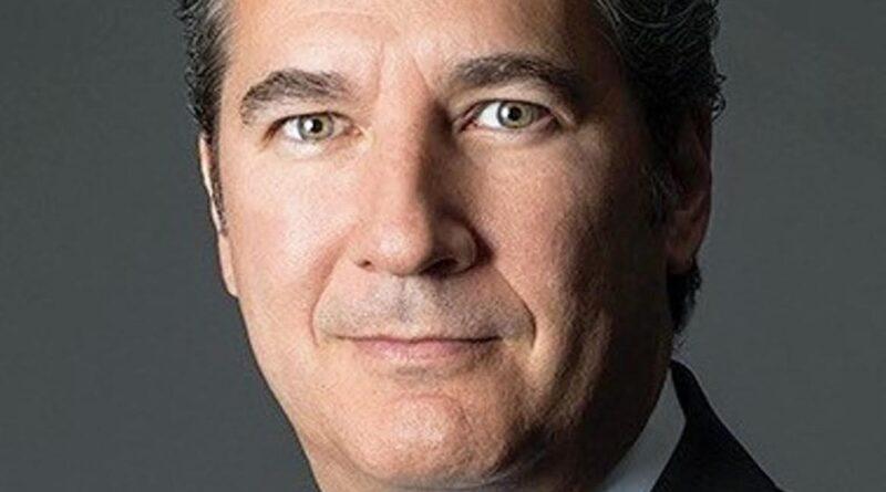 José Carlos Azcárraga, CEO Grupo Posadas