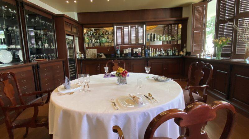 Redescubre el arte de la hospitalidad