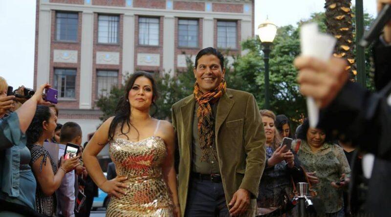 Vicky Contreras, la mexicana que brilla en Hollywood