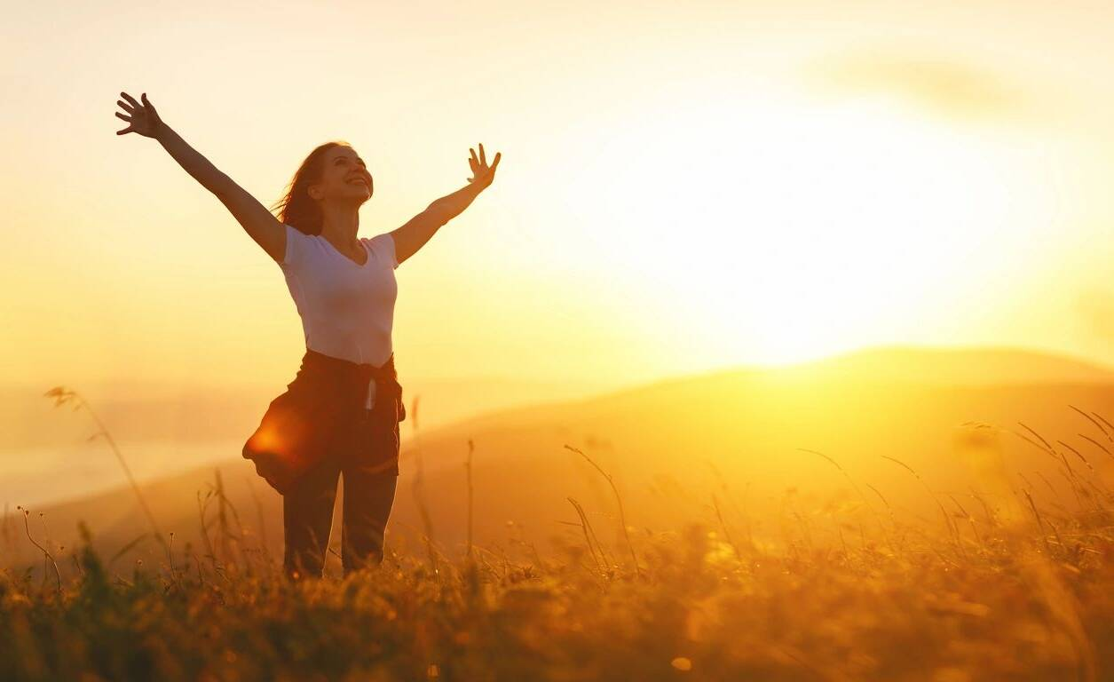 Healing Relational Trauma
