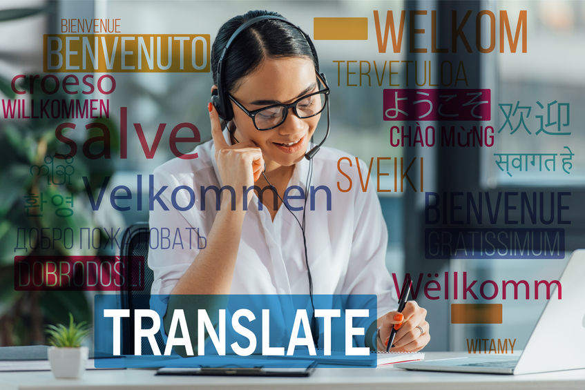 Document Translation Services In Brooklyn, NY