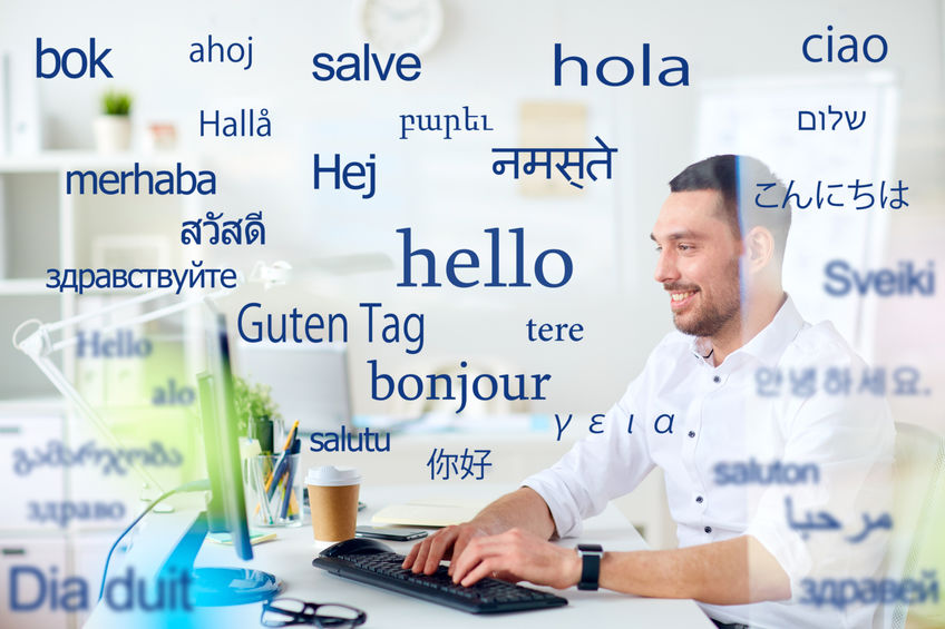 How to find translator in NY?