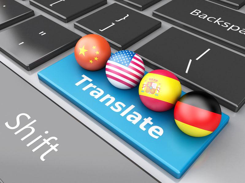 Document Translation Services near me