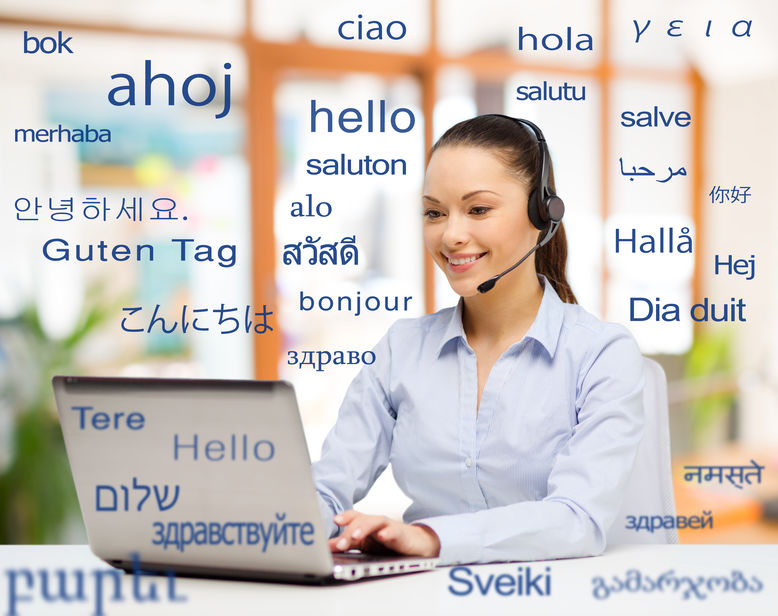 Hire The Best Translation Company in NY