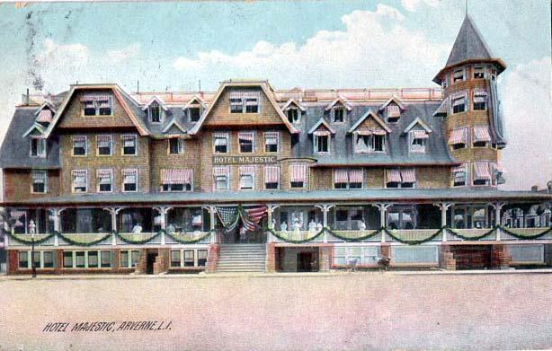 1908thehotelmajesticarverne