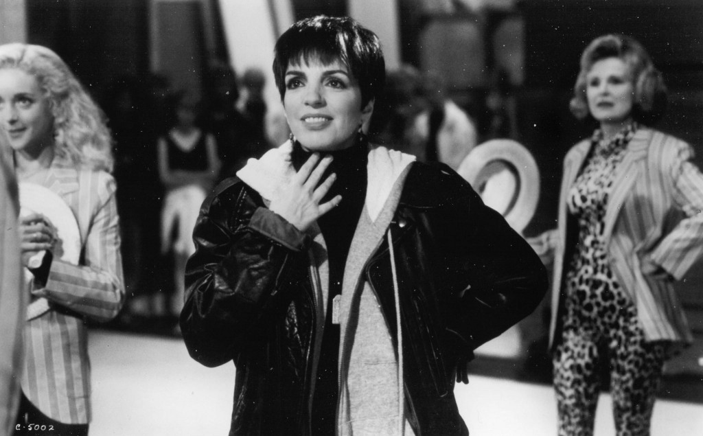 still-of-liza-minnelli-in-stepping-out-(1991)-large-picture
