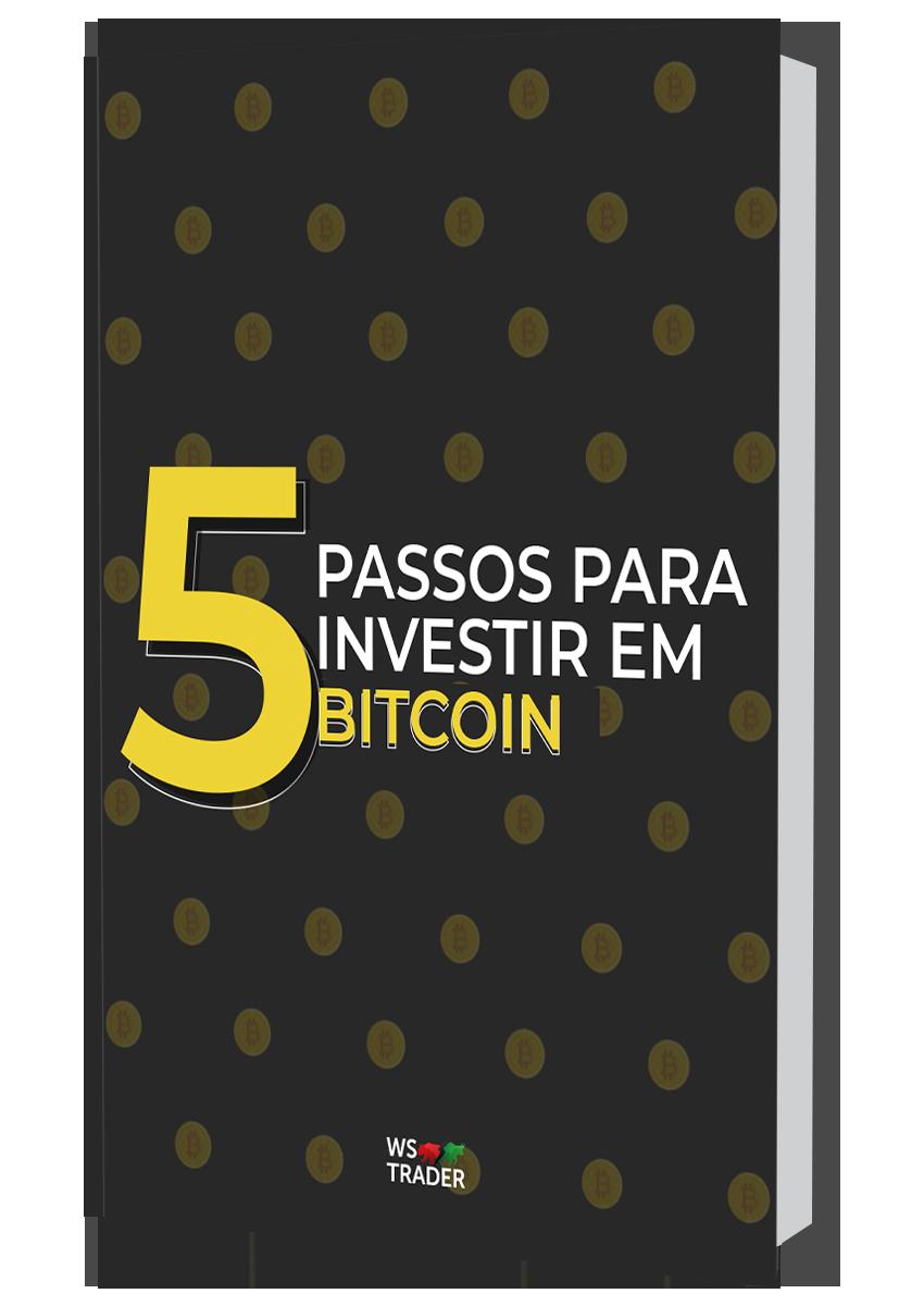 ebook investindo em bitcoin