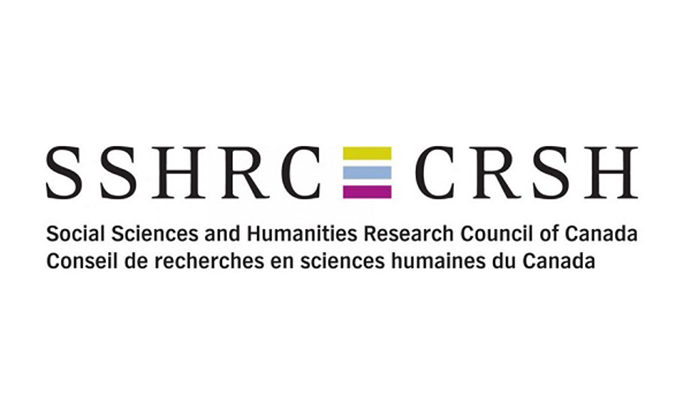 Charles-Olivier Simard and Ella Myette receive SSHRC funding